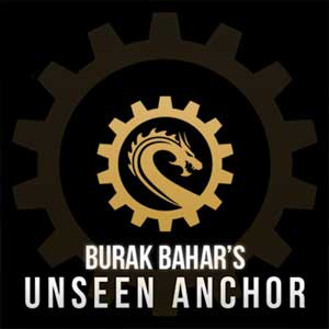 Burak Bahar's Unseen Anchor Key kaufen Preisvergleich