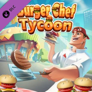 Burger Chef Tycoon Expansion Pack 1