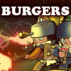Burgers Key Kaufen Preisvergleich