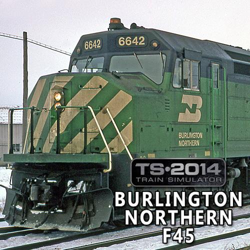 Train Simulator Burlington Northern F45 Key Kaufen Preisvergleich