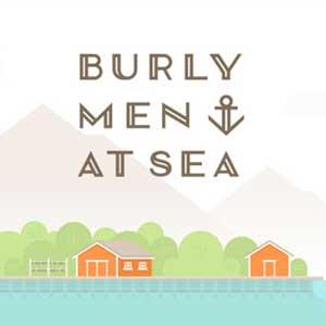 Burly Men at Sea Key Kaufen Preisvergleich