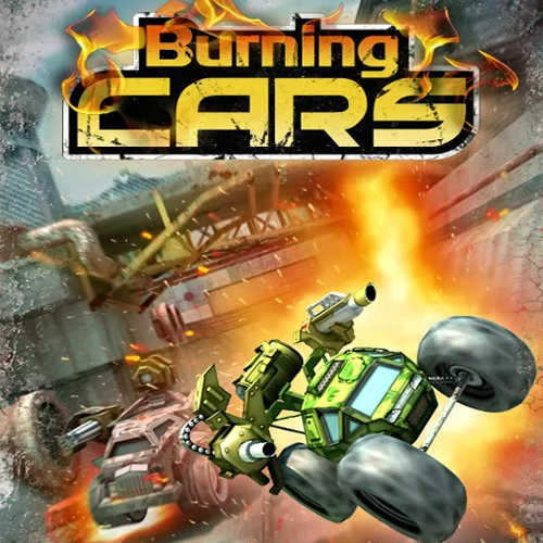 Burning Cars Key Kaufen Preisvergleich