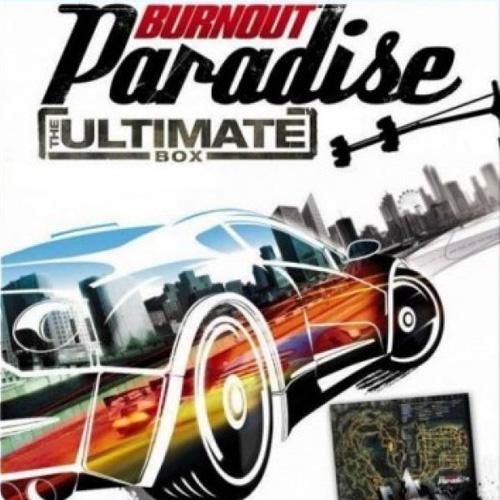 Burnout Paradise PS3 Code Kaufen Preisvergleich
