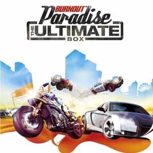 Burnout Paradise The Ultimate Box Key Kaufen Preisvergleich