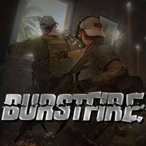 Burstfire Key Kaufen Preisvergleich