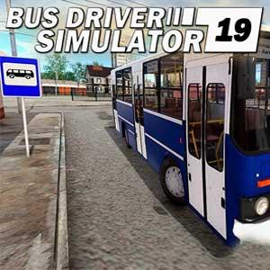 Bus Driver Simulator 2019 Key kaufen Preisvergleich