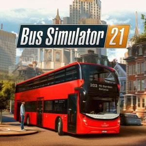 Bus Simulator 21 Key kaufen Preisvergleich