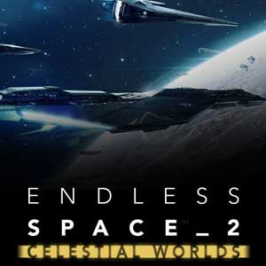 Endless Space 2 Celestial Worlds