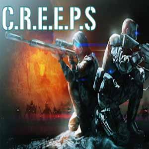 CREEPS Key Kaufen Preisvergleich