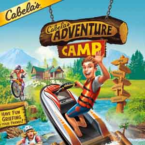 Cabelas Adventure Camp PS3 Code Kaufen Preisvergleich
