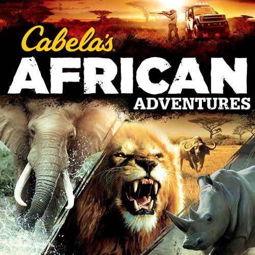Cabelas African Adventures Xbox One Code Kaufen Preisvergleich