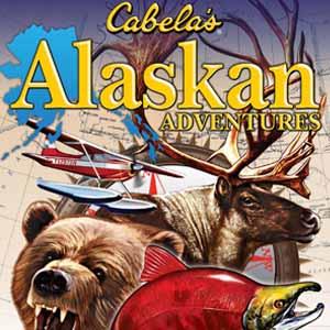 Cabelas Alaskan Adventures Xbox 360 Code Kaufen Preisvergleich