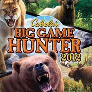 Cabelas Big Game Hunter 12 PS3 Code Kaufen Preisvergleich