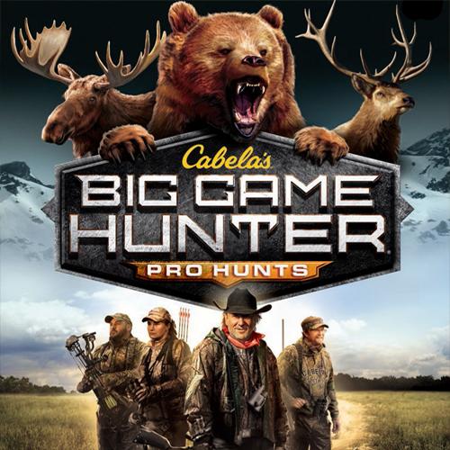 Cabelas Big Game Hunter Pro Hunts Key Kaufen Preisvergleich