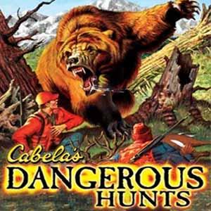 Cabelas Dangerous Adventures Xbox 360 Code Kaufen Preisvergleich