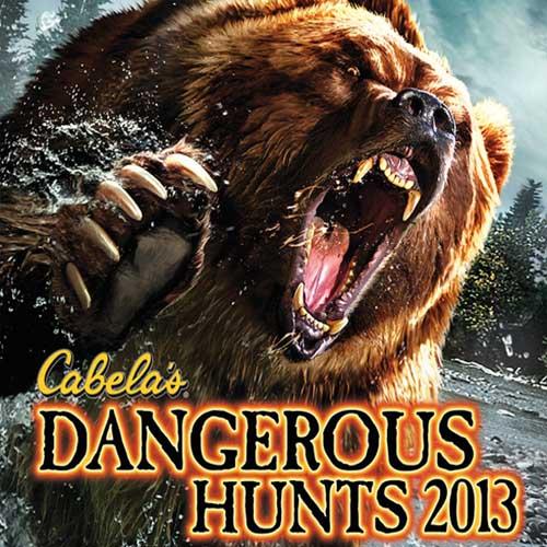 Cabelas Dangerous Hunts 2013 Nintendo Wii U Download Code im Preisvergleich kaufen