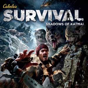 Cabelas Survival Shadows of Katmai PS3 Code Kaufen Preisvergleich