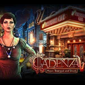 Cadenza: Musik, Betrug und Tod Key Kaufen Preisvergleich