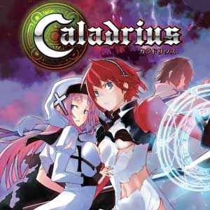 Caladrius Xbox 360 Code Kaufen Preisvergleich