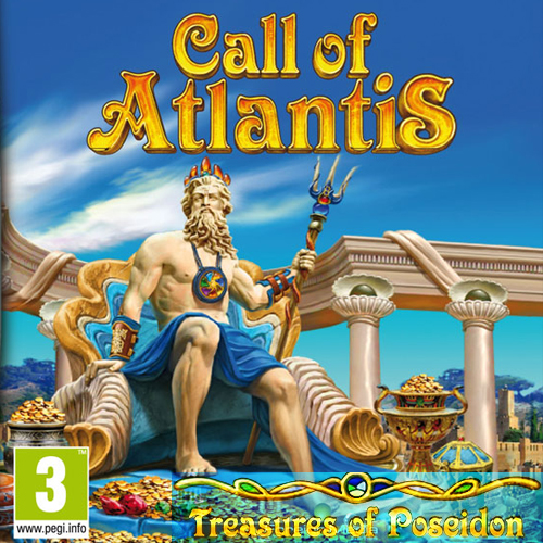 Call of Atlantis Treasures of Poseidon Key Kaufen Preisvergleich