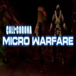Call of Corona Micro Warfare