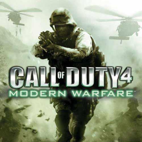 Kaufen Call of Duty 4 CD KEY Preisvergleich