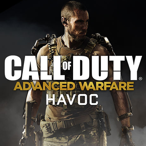 Call of Duty Advanced Warfare Havoc Map Pack CD Key kaufen ... Call Of Duty Advanced Warfare Map Packs on