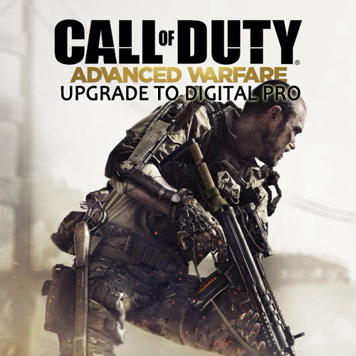 Call of Duty Advanced Warfare Upgrade to Digital Pro Key Kaufen Preisvergleich