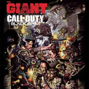 Call of Duty Black Ops 3 The Giant Key Kaufen Preisvergleich