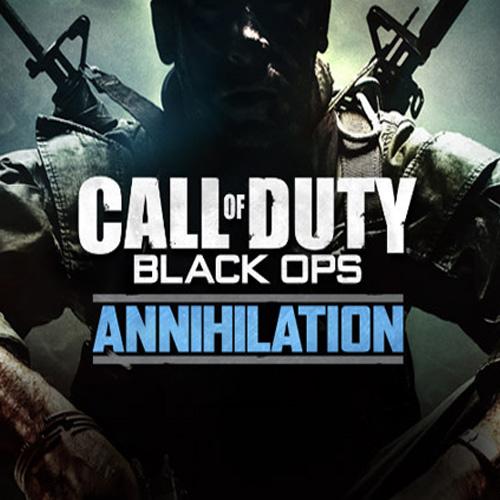 Call of Duty Black Ops Annihilation Key Kaufen Preisvergleich