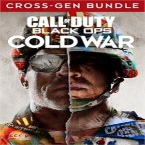 Kaufe Call of Duty Black Ops Cold War Cross-Gen Bundle PS4 Preisvergleich