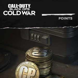 Kaufe Call of Duty Black Ops Cold War Punkte PS5 Preisvergleich
