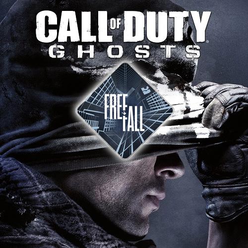 Call of Duty Ghosts Free fall Map Xbox 360 Code Kaufen Preisvergleich