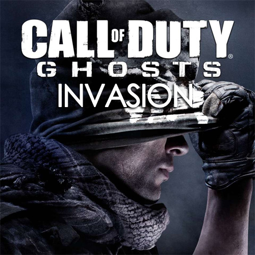 Call of Duty Ghosts Invasion Key Kaufen Preisvergleich