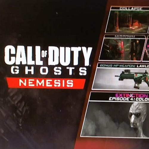Call of Duty Ghosts Nemesis Key Kaufen Preisvergleich