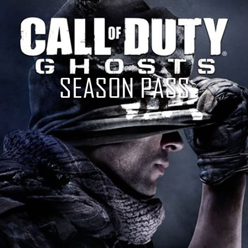 Call of Duty Ghosts Season Pass PS4 Code Kaufen Preisvergleich