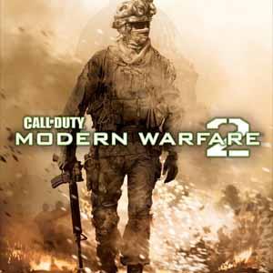 Call of Duty Modern Warfare 2 PS3 Code Kaufen Preisvergleich