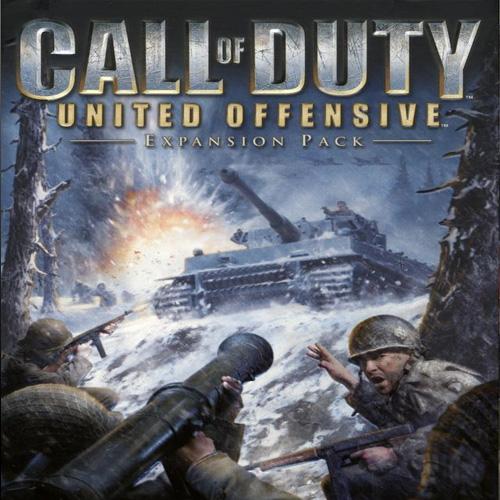 Call of Duty United Offensive Key Kaufen Preisvergleich
