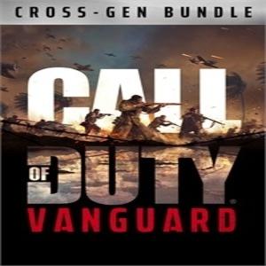 Call of Duty Vanguard Cross-Gen Bundle