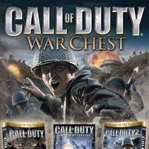 Call of Duty Warchest Key Kaufen Preisvergleich