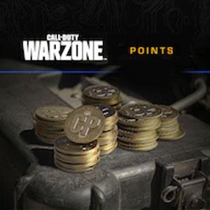 Call of Duty Warzone Punkte Key Kaufen Preisvergleich