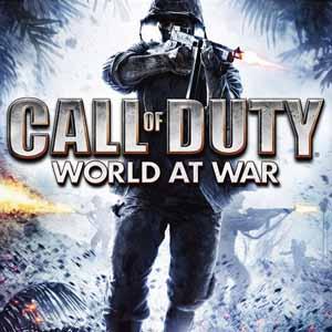 Call of Duty World at War PS3 Code Kaufen Preisvergleich