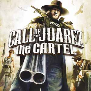 Call of Juarez The Cartel PS3 Code Kaufen Preisvergleich