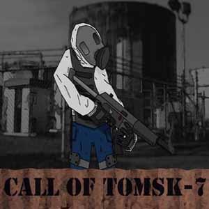 Call of Tomsk-7 Key Kaufen Preisvergleich