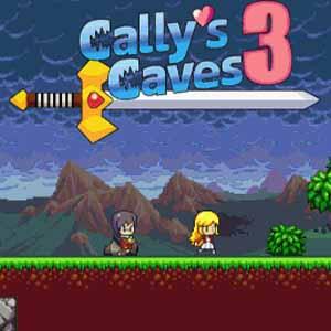 Callys Caves 3 Key Kaufen Preisvergleich