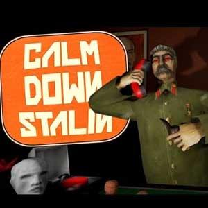 Calm Down Stalin Key Kaufen Preisvergleich