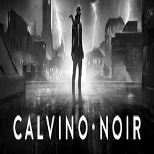 Calvino Noir Key Kaufen Preisvergleich