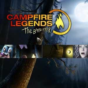 Campfire Legends The Babysitter Key Kaufen Preisvergleich