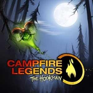 Campfire Legends The Hookman Key Kaufen Preisvergleich