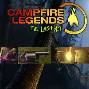 Campfire Legends The Last Act Key Kaufen Preisvergleich